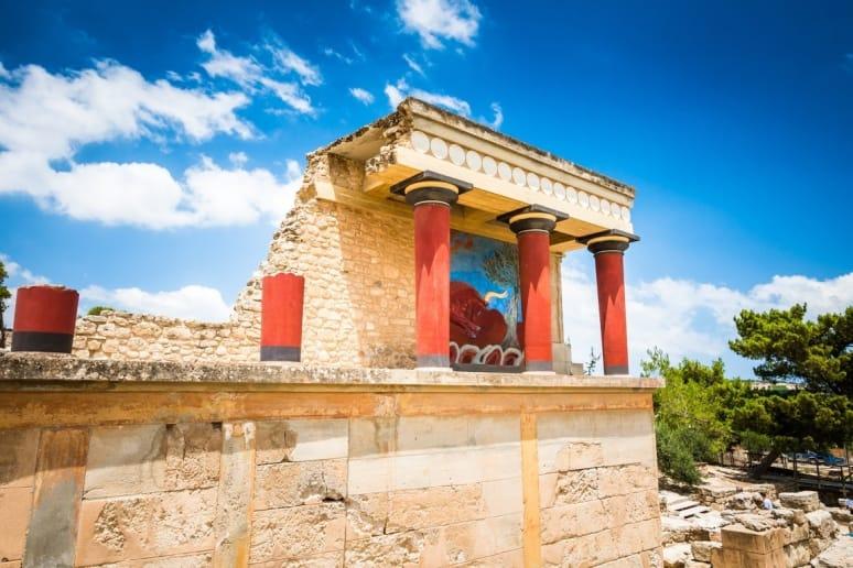 Minoan (Crete)