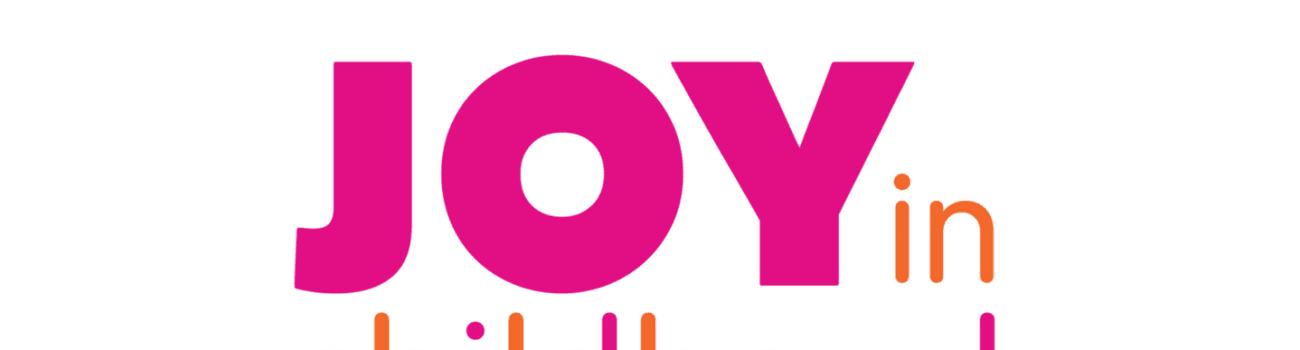 Joy in Childhood Foundation