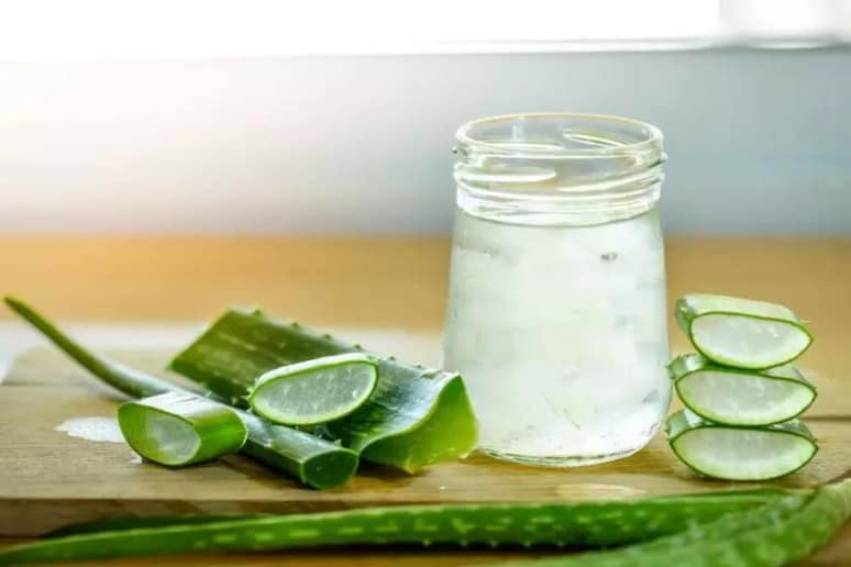 Use Aloe Vera Inside and Out