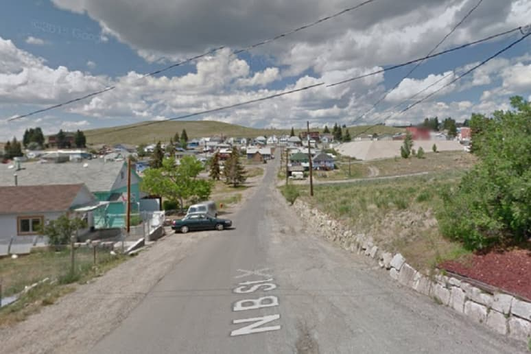 Montana: Walkerville