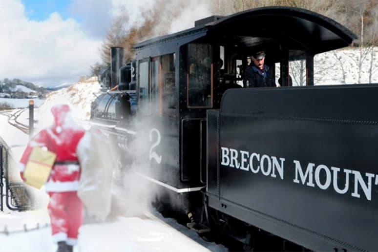 Brecon Mountain Railway (Cardiff, Wales)