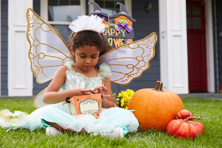 How Much Candy Should You Really Allow Your Kids Per Day?