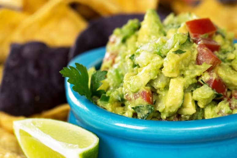 It's the Single Biggest Avocado Day of the Year