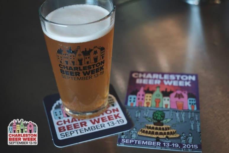 Charleston Beer Week
