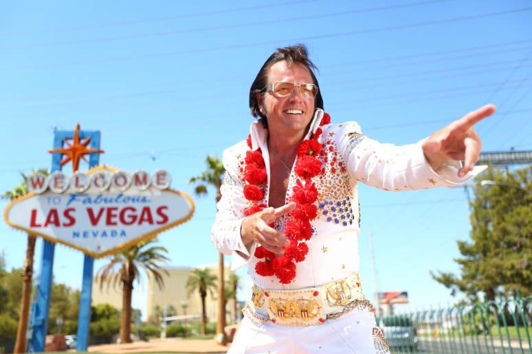 Nevada: Welcome to Las Vegas Sign (Las Vegas)