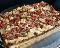 Buddy's Pizza, pizza, detroit, detroit-style pizza, regional pizza