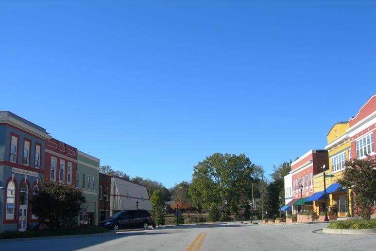 South Carolina: Whitemire