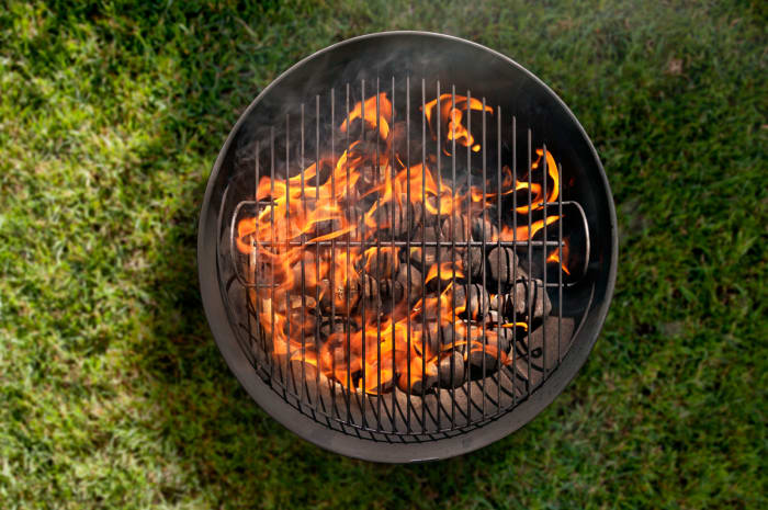These Are the Best Affordable Backyard Grills Gallery