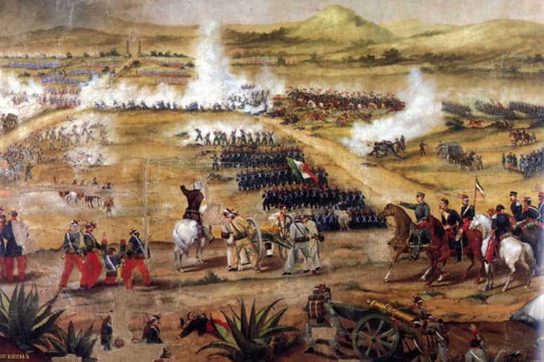 The Battle of Puebla Could Have Changed US History