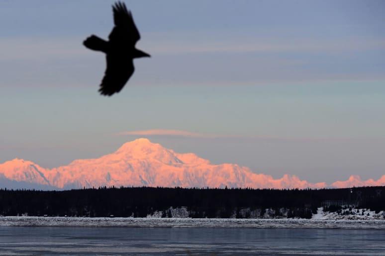 Alaska: Denali National Park and Preserve
