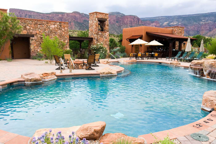 Escape Your Everyday Life at Gateway Canyons Resort & Spa, Colorado