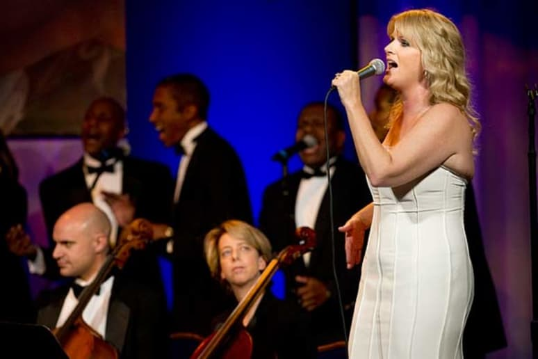 Trisha Yearwood on the South Beach Wine & Food Festival, Garth's Cooking, and th