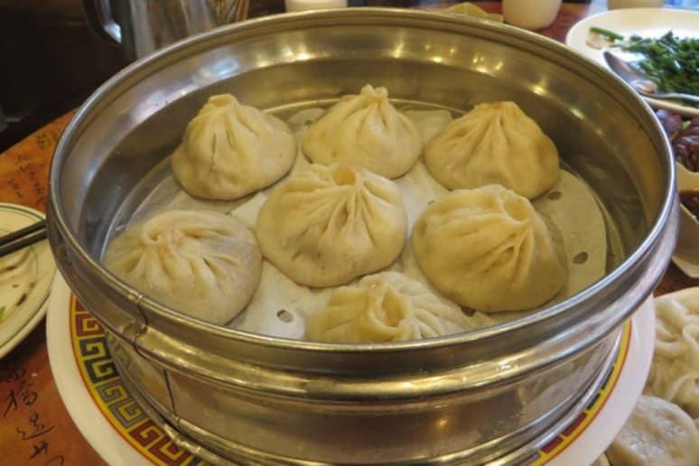 Best Chinese Restaurant: Gourmet Dumpling House, Boston