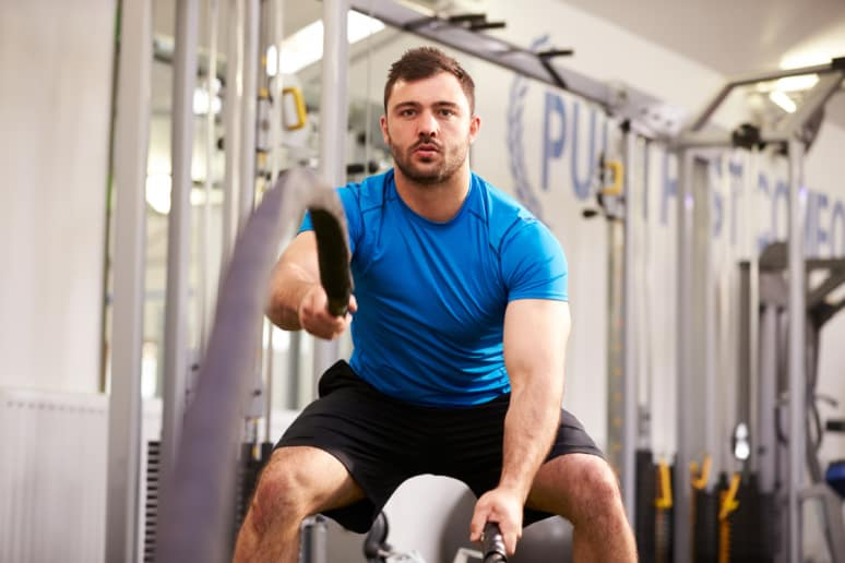 Supercharge Your Workouts