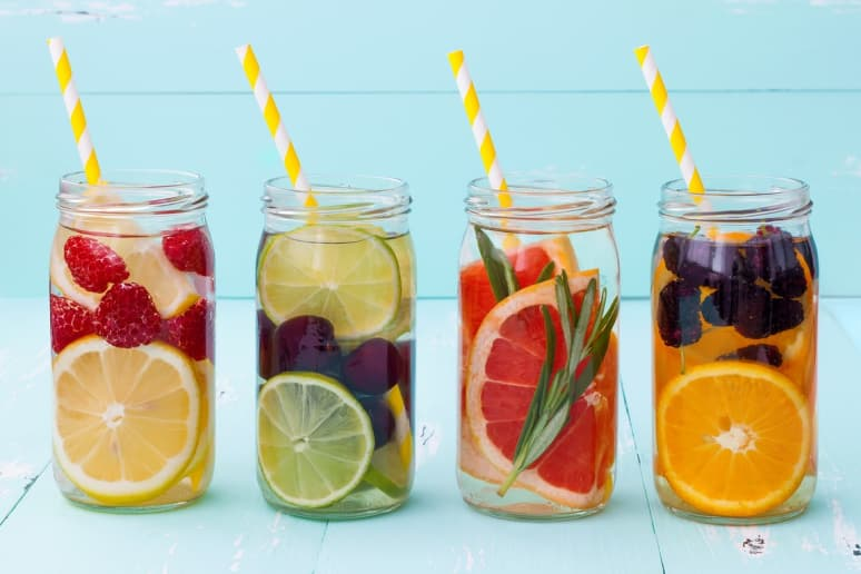 These 10 Beverages Are More Hydrating Than Water