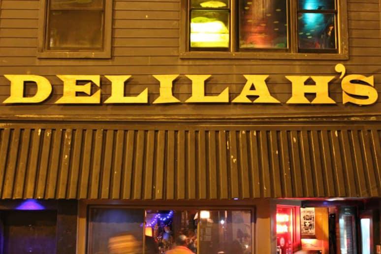 Delilah's Chicago, DePaul University, Chicago