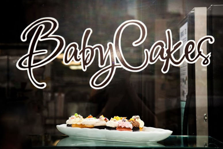 #30 BabyCakes Kansas City, Kan.