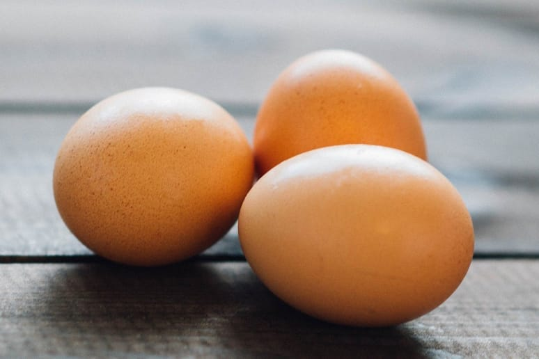 There's an Easy Way to Tell if an Egg is Hard-Boiled or Not