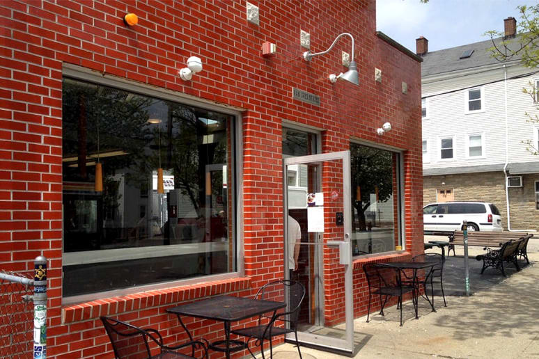 Rhode Island: Tallulah's Taqueria, Providence