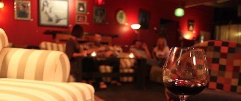8 Unpretentious Wine Bars