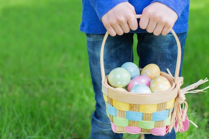 Best Easter Egg Hunts for All Ages