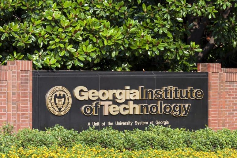#44 Georgia Institute of Technology (Atlanta, Ga.)