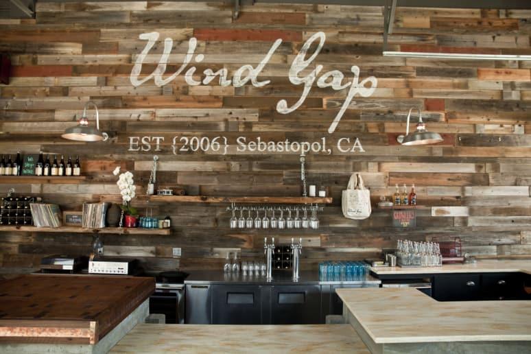 62. Wind Gap Wines, Sebastopol, Calif.