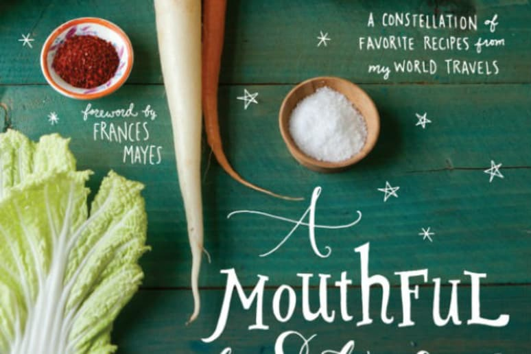 'A Mouthful of Stars': Recipes from Around the Globe