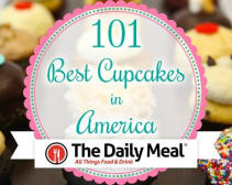 101 Best Cupcakes