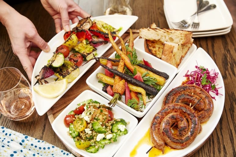 Hollywood Bowl Debuts New Gourmet Food & Wine Program