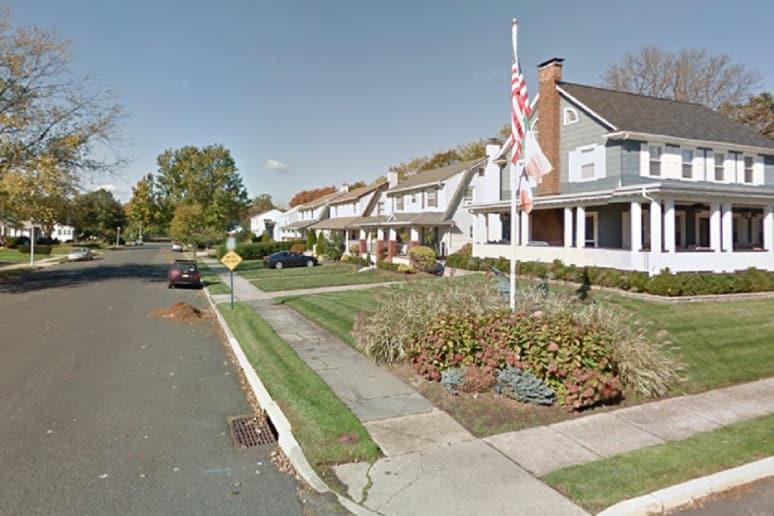 New Jersey: Allenhurst