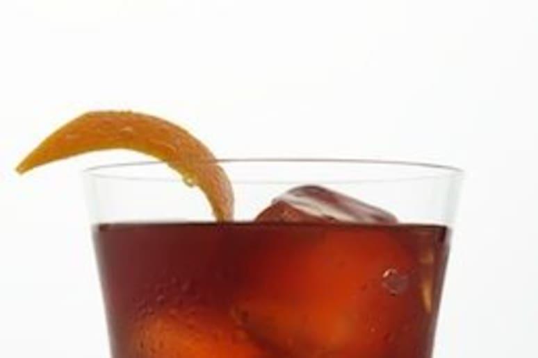Winter Cocktail Recipe