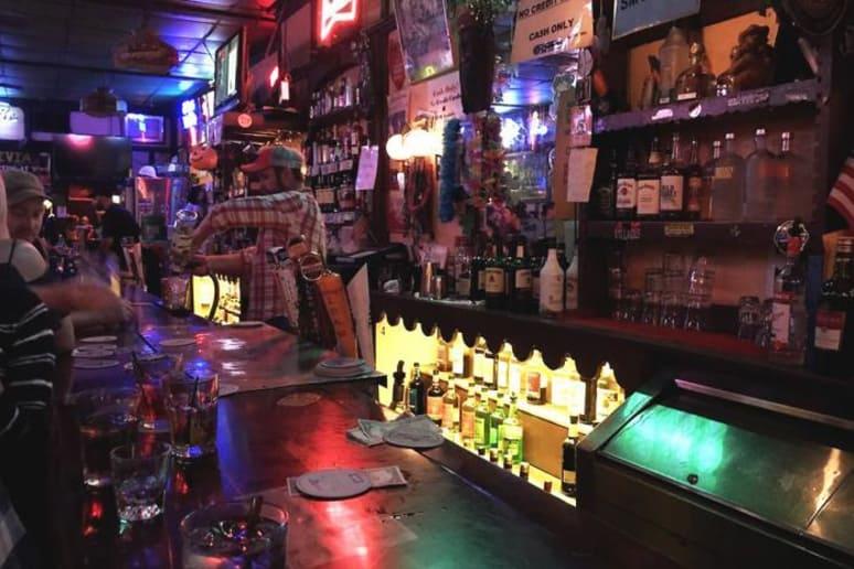 Best Dive Bar: The Tam