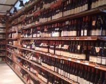 Groups protest possibility of wine sales in Oklahoma grocery stores