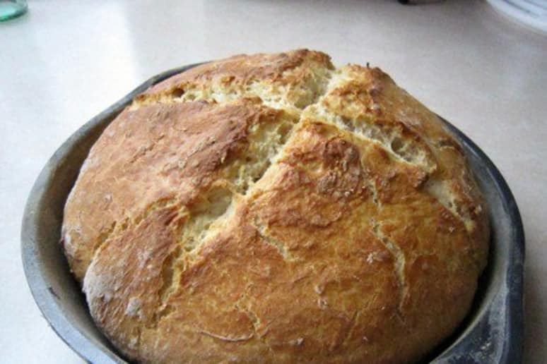 Robert Ditty's Irish Soda Bread