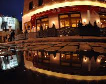 Pastis restaurant New York