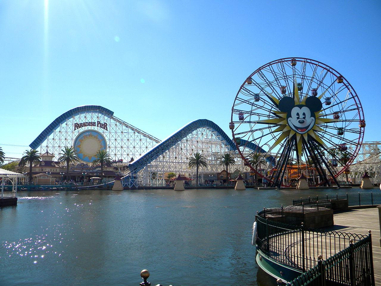 Disney California Adventure Food & Wine Festival Lineup Announced
