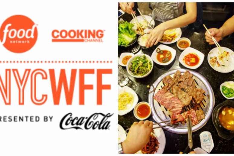 From a happening rooftop party with the cast of Chopped to a midnight dessert tasting with Dominique Ansel, NYCWFF is packed with must-taste events this year.