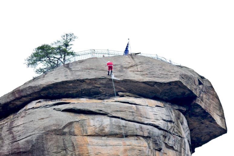 Chimney Rock Park (Chimney Rock, N.C.)