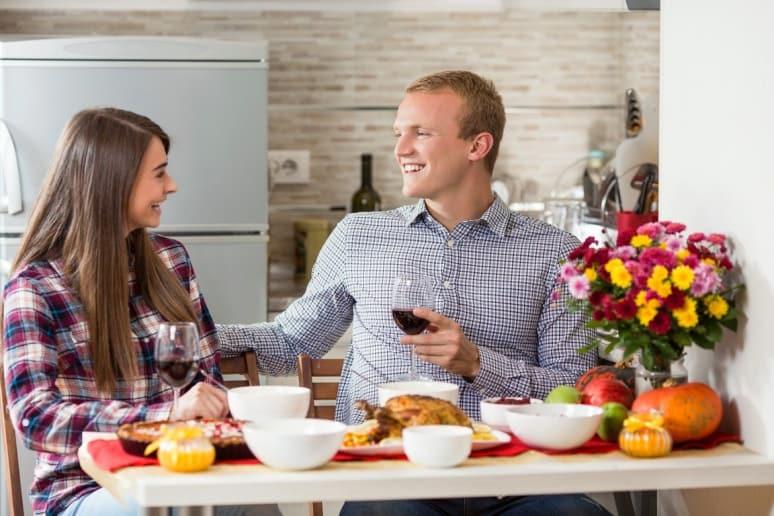 Add Romance: Make It a Date Night