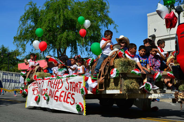 The Largest Cinco de Mayo Celebration Is in America