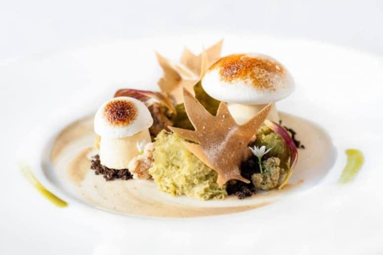 Most Expensive Restaurant: L'Espalier, Boston
