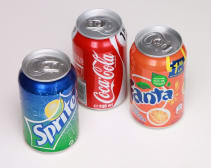 Bad news for soda lovers.