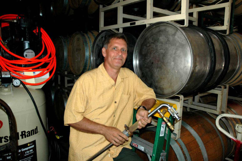 52. Jaffurs Wine Cellars, Santa Barbara, Calif.