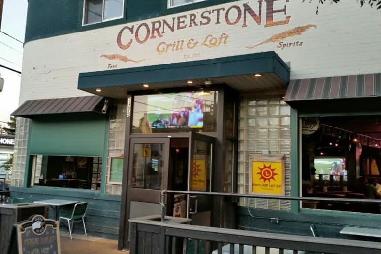Cornerstone Grill & Loft, University of Maryland, College Park, Md.