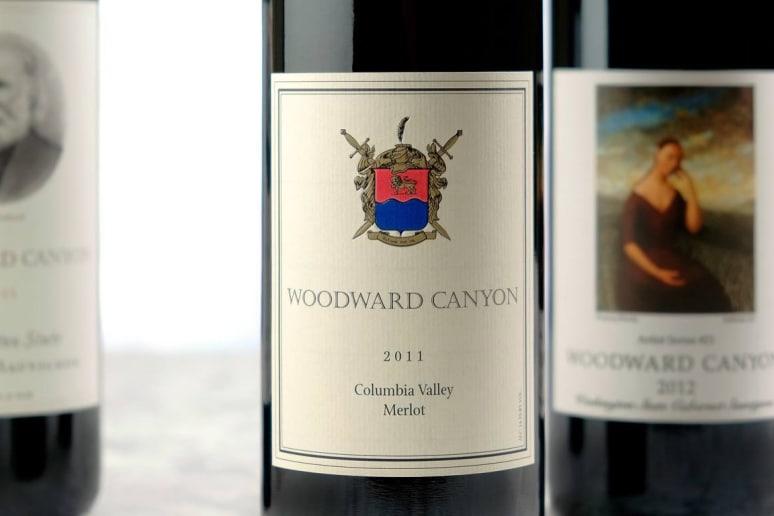 22. Woodward Canyon Winery, Lowden, Wash.