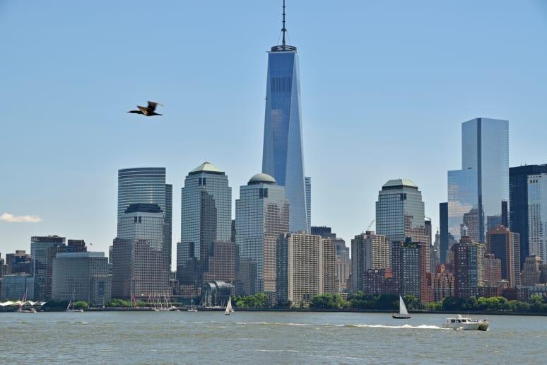 New Jersey: Liberty State Park (Jersey City)