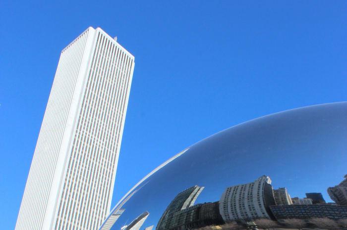 Chicago's Bean