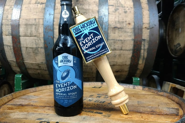 Olde Hickory Brewery The Event Horizon