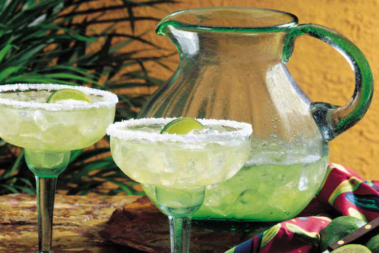 Cinco de Mayo Is the Biggest Day For Margarita Sales